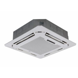 R22 50 Hz Split Ceiling Cassette ON/OFF Series ( Non Inverter )