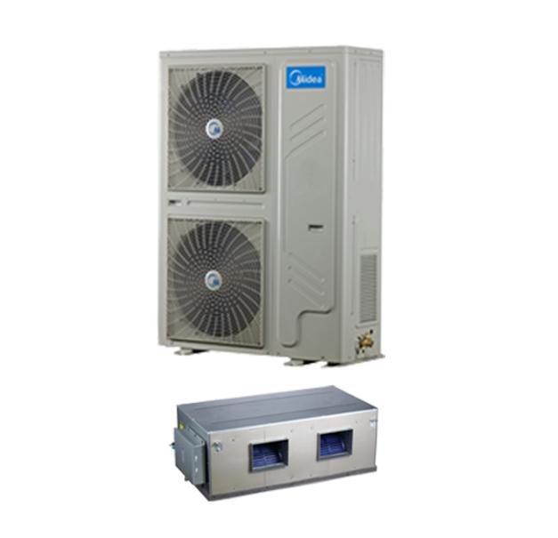 R22 50 Hz Split Duct ON/OFF Series ( Non Inverter )