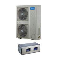 R22 50 Hz Split Duct ON/OFF Series ( Non Inverter )